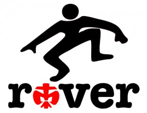 Rovermännchen